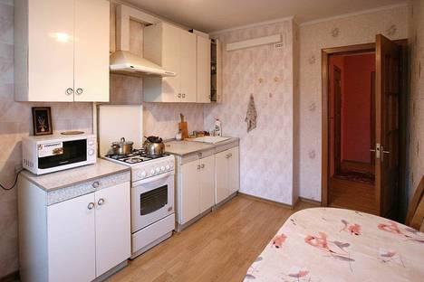 Сдается 2-комнатная квартира посуточно в Осиповичах, улица 60 лет Октября, 1.