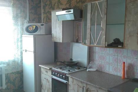 Сдается 2-комнатная квартира посуточно в Осиповичах, улица Сташкевича, 44.