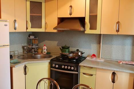 Сдается 3-комнатная квартира посуточно в Климовичах, улица Комбинатская.