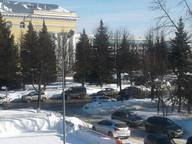 Сдается посуточно 3-комнатная квартира в Йошкар-Оле. 0 м кв. Комсомольская улица, 132