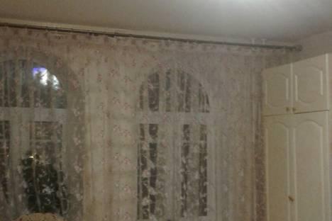 Сдается 2-комнатная квартира посуточно в Йошкар-Оле, ул.комсомольская132.