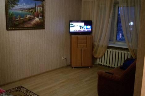Сдается 1-комнатная квартира посуточно в Могилёве, проспект Мира, 27.