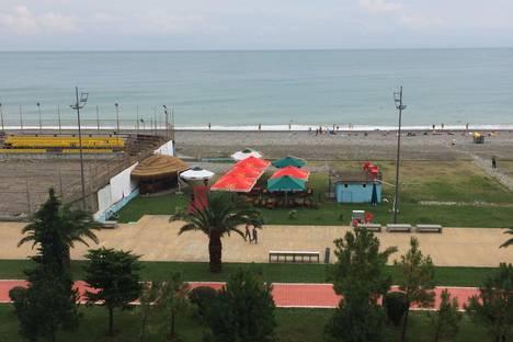 Сдается 3-комнатная квартира посуточно, Batumi, Sherif Khimshiashvili Street, 4.