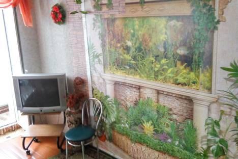 Сдается 3-комнатная квартира посуточно в Полоцке, проспект Франциска Скорины, 23.