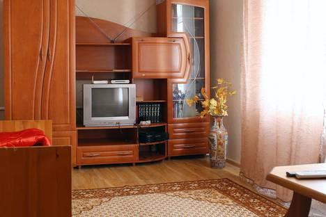 Сдается 1-комнатная квартира посуточно в Кричеве, Сож дом 3.