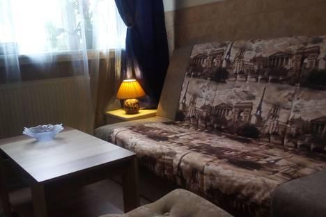 Сдается 3-комнатная квартира посуточно в Калининграде, улица Дмитрия Донского 37.