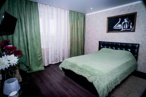 Сдается 1-комнатная квартира посуточно в Пензе, 3-й Рахманинова проезд, 3.