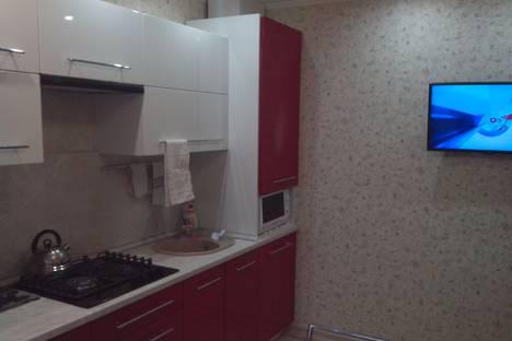 Сдается 1-комнатная квартира посуточно в Светлогорске, Олимпийский бульвар д.8.