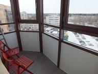 Сдается посуточно 3-комнатная квартира в Гатчине. 103 м кв. улица Хохлова, 16