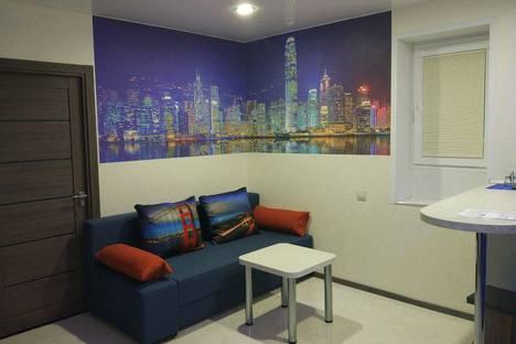 Сдается 2-комнатная квартира посуточно в Костроме, улица Сусанина Ивана, 29.