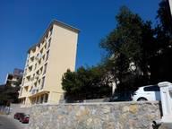 Сдается посуточно 1-комнатная квартира в Гаспре. 0 м кв. Крым,ул.Маратовская, д.3с
