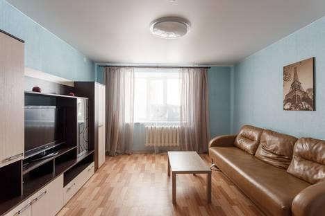 Сдается 3-комнатная квартира посуточно в Вологде, Окружное шоссе, 26а.