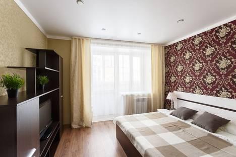 Сдается 1-комнатная квартира посуточно в Вологде, улица Гагарина, 14.