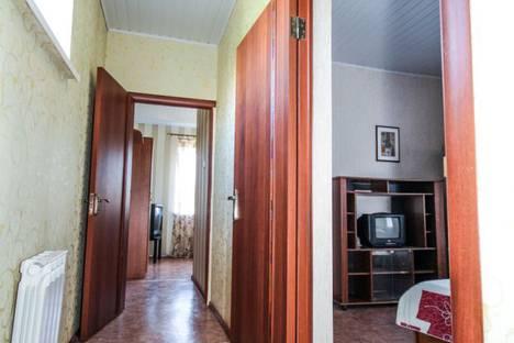 Сдается комната посуточно, улица Гоголя, 41.