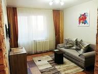 Сдается посуточно 1-комнатная квартира в Казани. 37 м кв. Чистопольская улица, 25