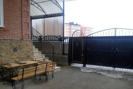 Сдается коттедж посуточно в Ессентуках, Киевская улица (Северный), 2.