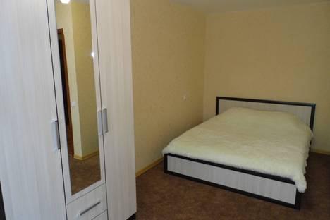 Сдается 1-комнатная квартира посуточно в Арзамасе, улица 50 лет Влксм, 38.