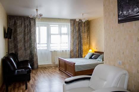 Сдается 1-комнатная квартира посуточно, Свердловская улица, 17.
