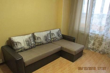 Сдается 2-комнатная квартира посуточно в Витязеве, Анапа, Симферопольское шоссе, 1а.