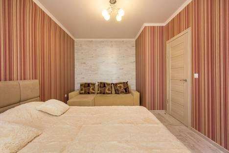 Сдается 1-комнатная квартира посуточно в Калининграде, улица Горького, 96.