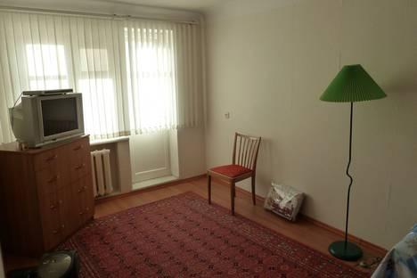 Сдается 1-комнатная квартира посуточно в Ессентуках, улица Вокзальная, 4.