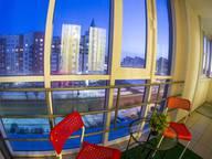 Сдается посуточно 1-комнатная квартира в Омске. 40 м кв. улица Маршала Жукова, 101