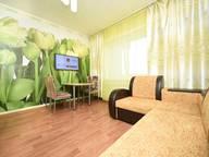 Сдается посуточно 2-комнатная квартира в Иркутске. 0 м кв. улица Чернышевского, 8