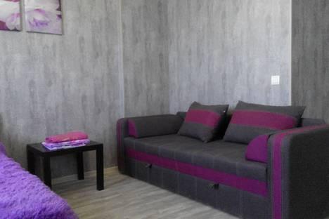 Сдается 1-комнатная квартира посуточно в Твери, Т Терещенко 6,к1.