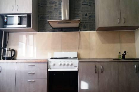 Сдается 2-комнатная квартира посуточно, улица Фруктовая, 4.
