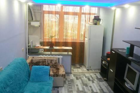 Сдается 1-комнатная квартира посуточно в Сочи, улица Пасечная,16.