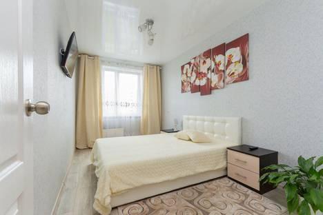 Сдается 2-комнатная квартира посуточно в Минске, улица Есенина, 16.