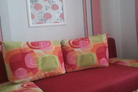 Сдается 3-комнатная квартира посуточно в Лиде, улица Рыбиновского, 82.