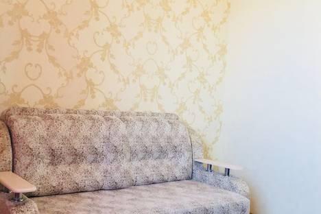 Сдается 1-комнатная квартира посуточно в Ростове-на-Дону, Суздальский переулок, 19.