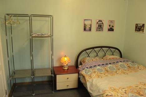 Сдается 1-комнатная квартира посуточно в Ялте, Республика Крым,улица Яна Булевского, 4.