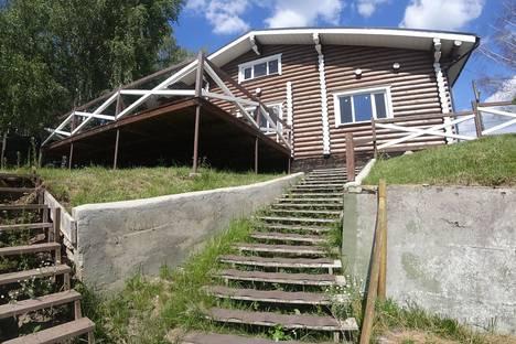 Сдается коттедж посуточно, поселок Константиновка, 43.