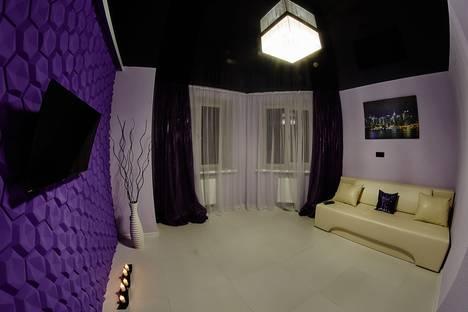 Сдается 1-комнатная квартира посуточно в Могилёве, проспект  Мира 61.