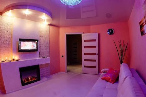 Сдается 2-комнатная квартира посуточно в Могилёве, проспект Мира, дом 61.