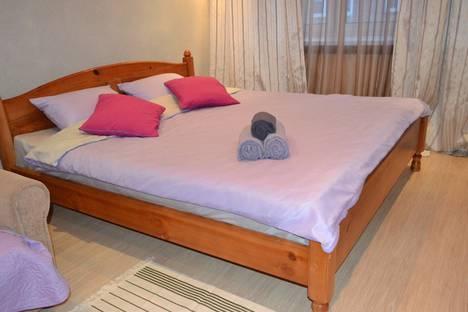 Сдается 1-комнатная квартира посуточно в Переславле-Залесском, Берендеевский переулок, 18.