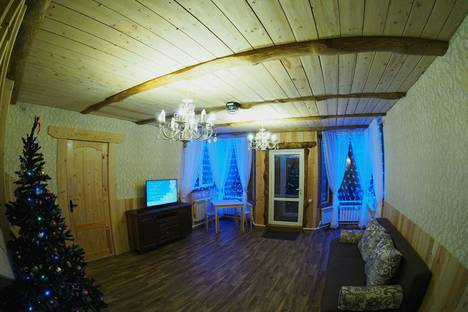Сдается коттедж посуточно в Белокурихе, Алтайский край,сосновый пер. 10.