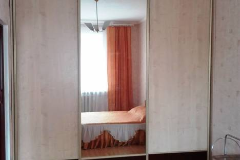 Сдается 1-комнатная квартира посуточно во Владимире, улица Гастелло, 2.