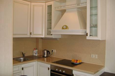 Сдается 1-комнатная квартира посуточно в Адлере, переулок Богдана Хмельницкого д10.