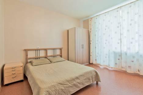 Сдается 1-комнатная квартира посуточно в Санкт-Петербурге, Гаккелевская улица, 32.