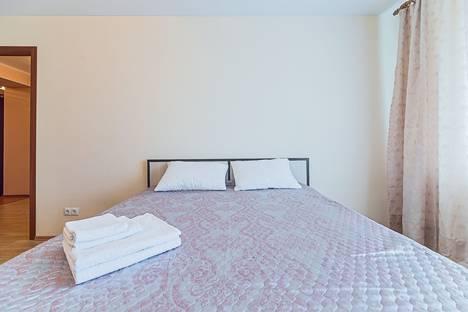 Сдается 1-комнатная квартира посуточно в Санкт-Петербурге, Гаккелевская улица, 33.