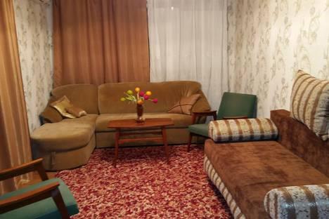 Сдается 3-комнатная квартира посуточно в Гагре, Gagra, Abazgaa Street.