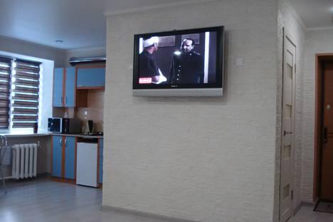 Сдается 1-комнатная квартира посуточно в Барановичах, улица Дзержинского.