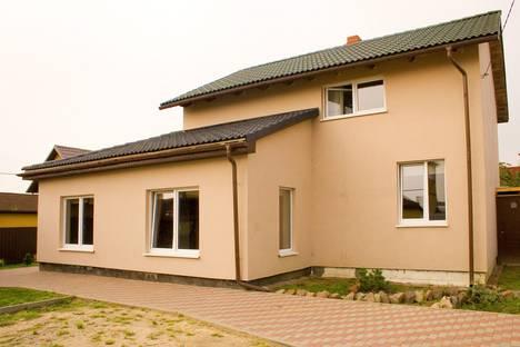 Сдается коттедж посуточно в Зеленоградске, Калининградская обл. Зеленоградский р-он п.Сокольники ул.Тенистая 544.