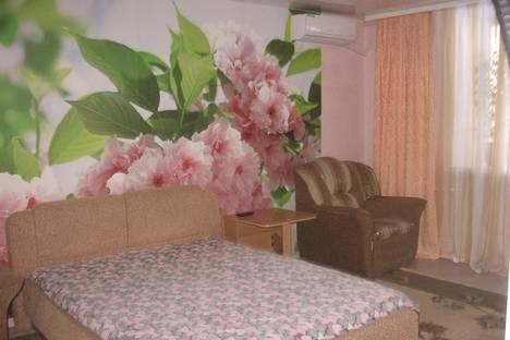 Сдается 1-комнатная квартира посуточно в Сарапуле, улица Ефима Колчина, 74.