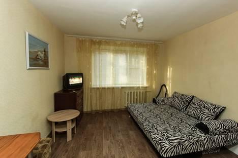 Сдается 1-комнатная квартира посуточно в Мариуполе, Маріуполь, проспект Металургів, 177.
