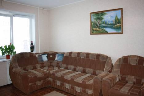 Сдается 2-комнатная квартира посуточнов Когалыме, Молодежная 11.
