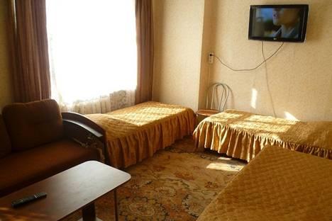 Сдается 2-комнатная квартира посуточно в Иванове, Палехская,13.